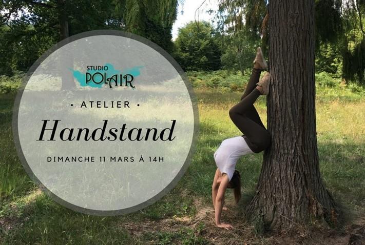 Event_Atelier handstand