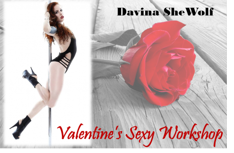 Valentine's Workshop