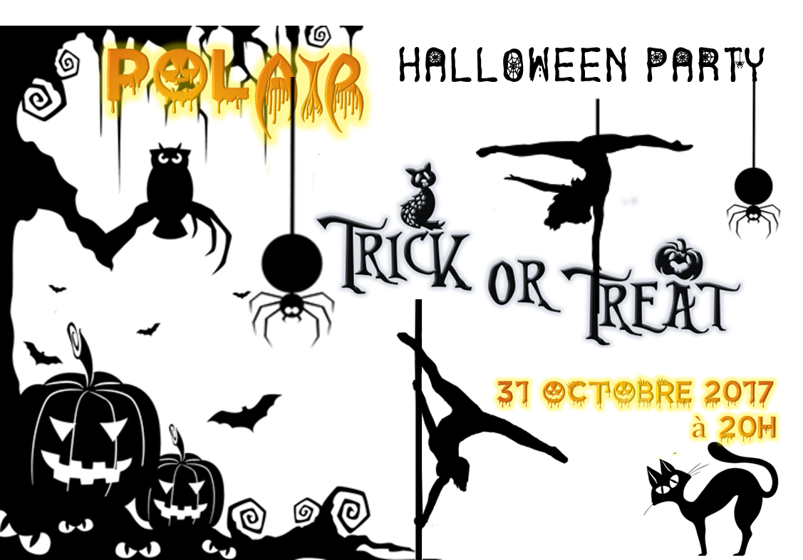 Event_Halloween 2017