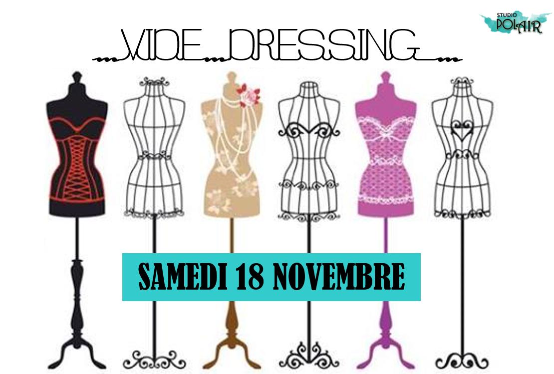Event_Vide-dressing