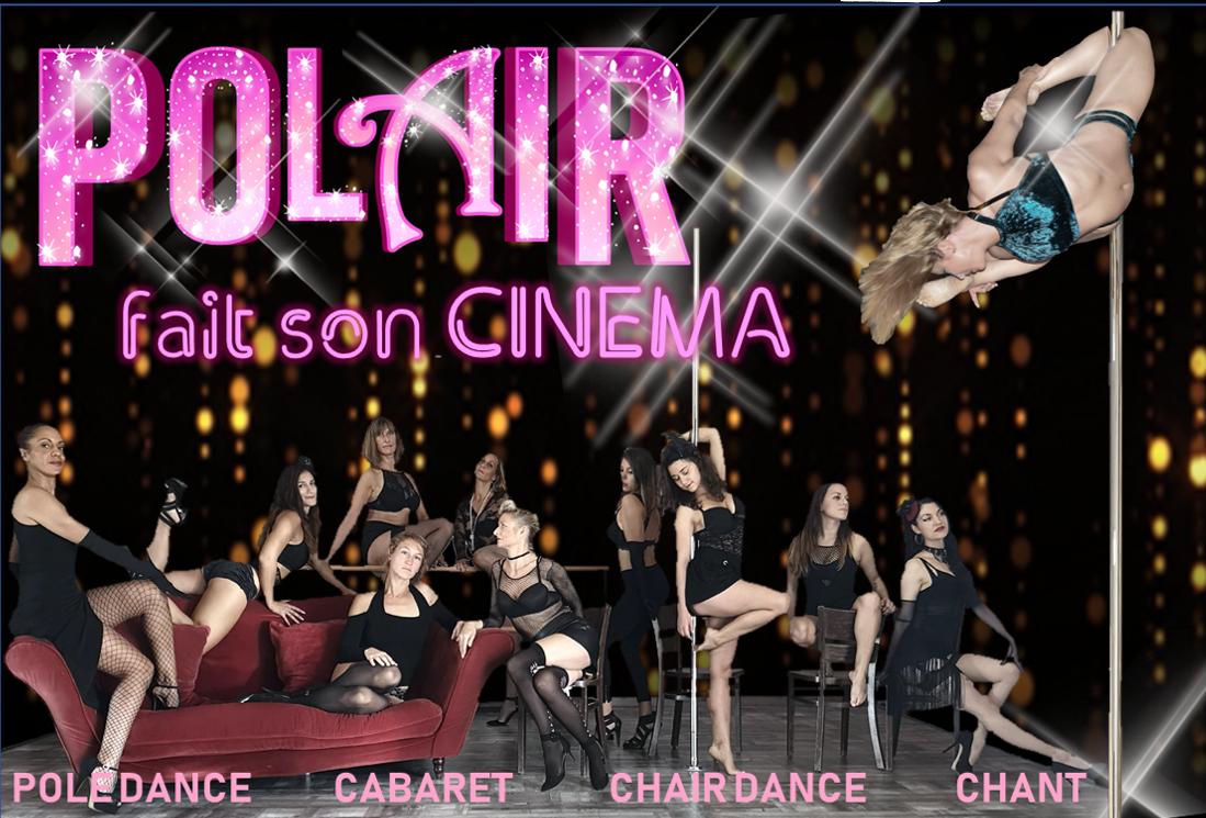 PolAir fait son cinéma – GALA 2018